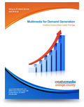Multimedia for Demand Generation